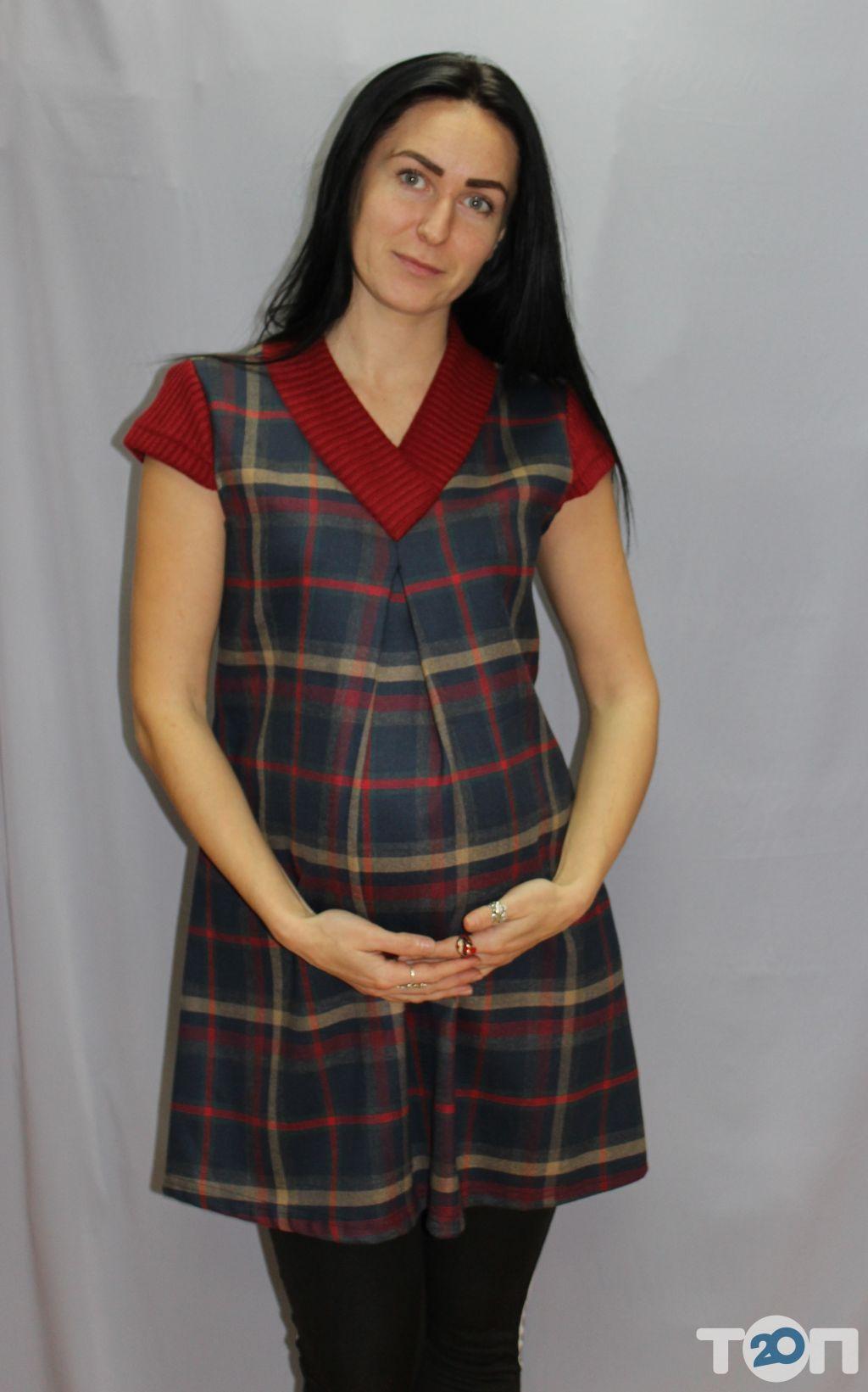 Дануся, одежда для беременных - фото 14