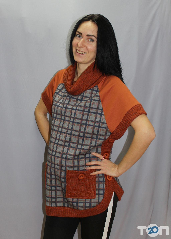 Дануся, одежда для беременных - фото 15