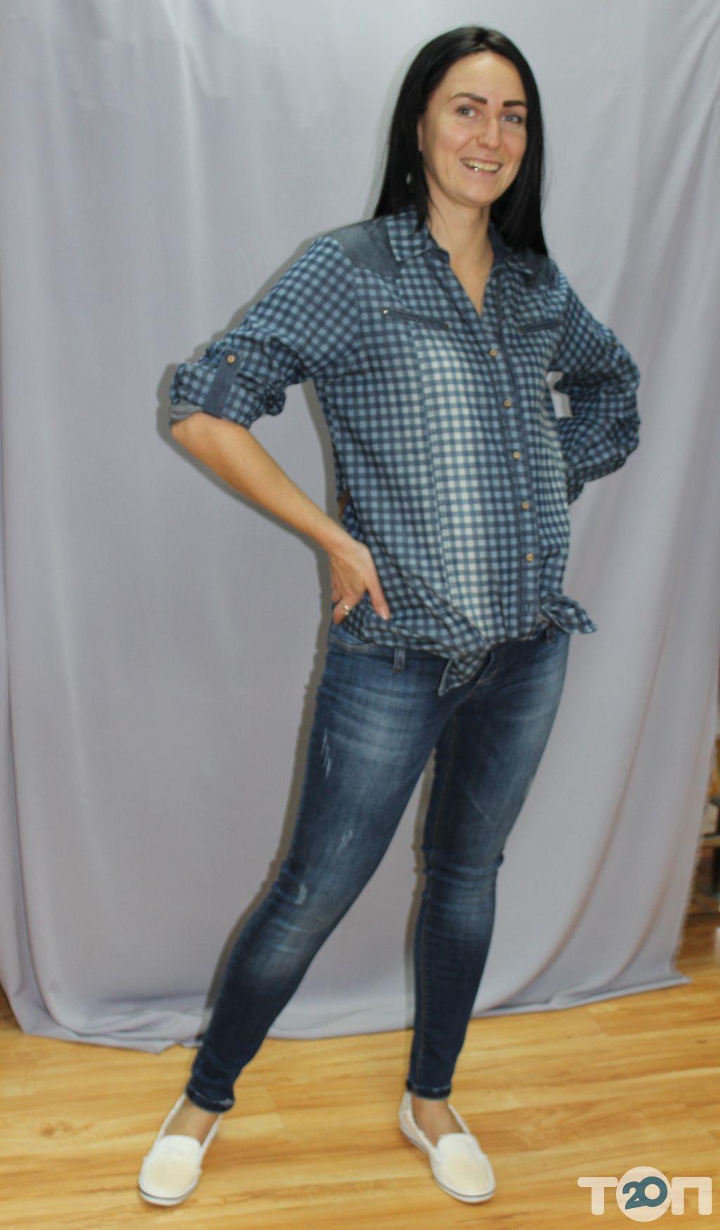 Дануся, одежда для беременных - фото 29