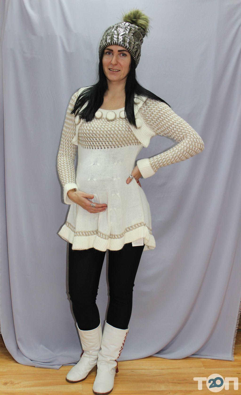 Дануся, одежда для беременных - фото 42