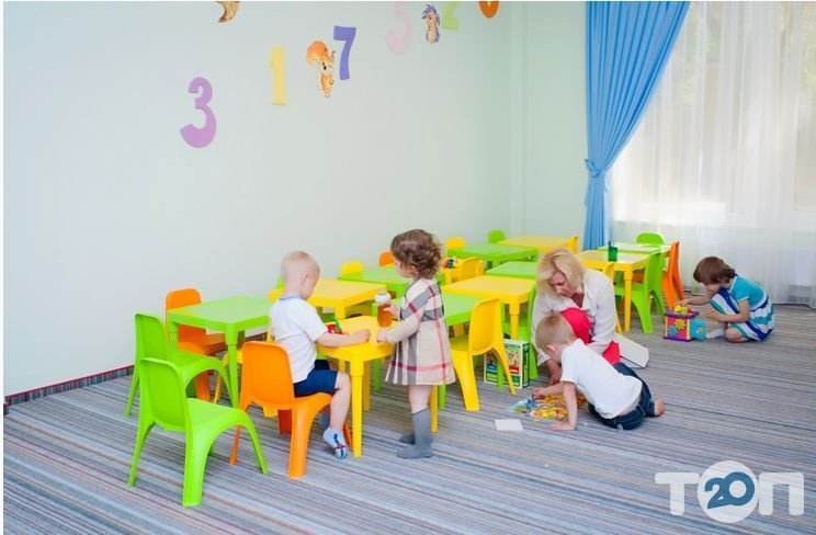 Эврика, детский клуб-лицей - фото 2