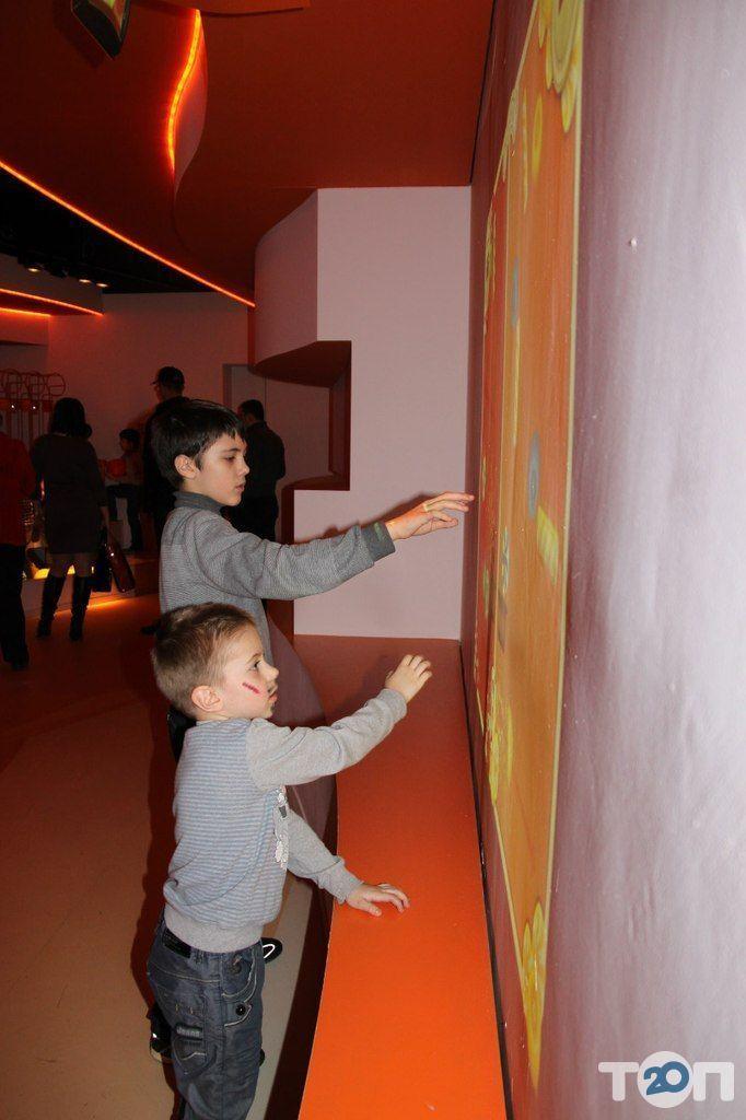 Roshen, детский развлекательный центр - фото 13