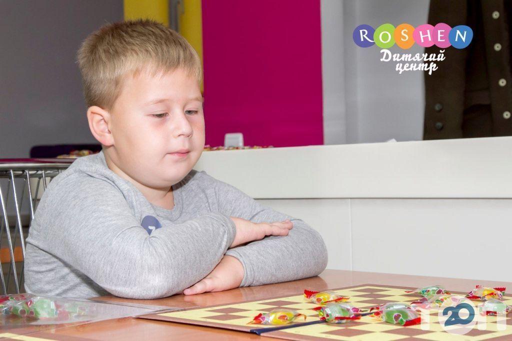 Roshen, детский развлекательный центр - фото 16