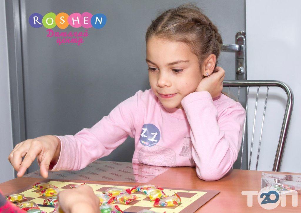 Roshen, детский развлекательный центр - фото 18