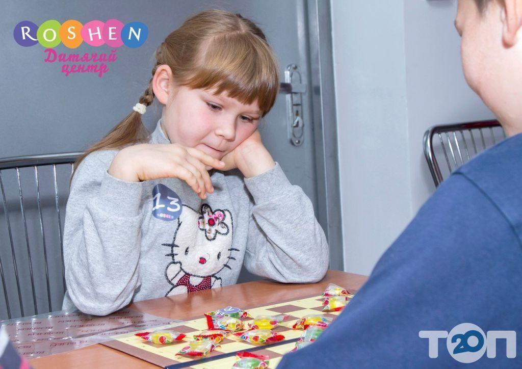 Roshen, детский развлекательный центр - фото 19
