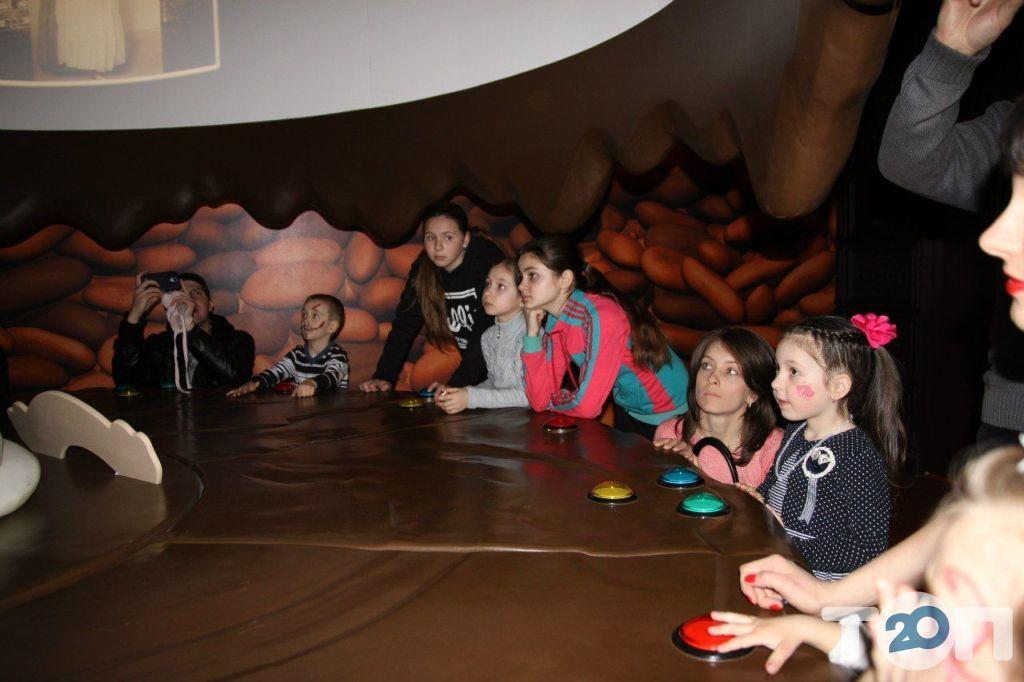 Roshen, детский развлекательный центр - фото 20