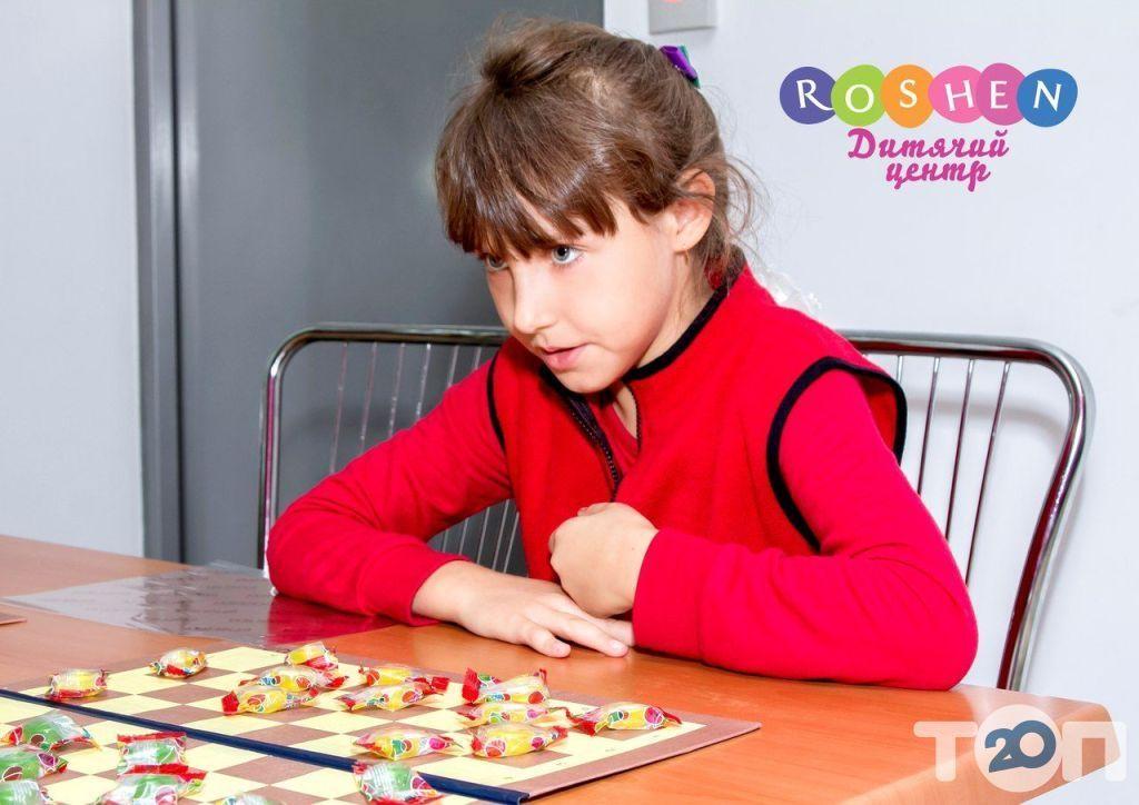 Roshen, детский развлекательный центр - фото 21