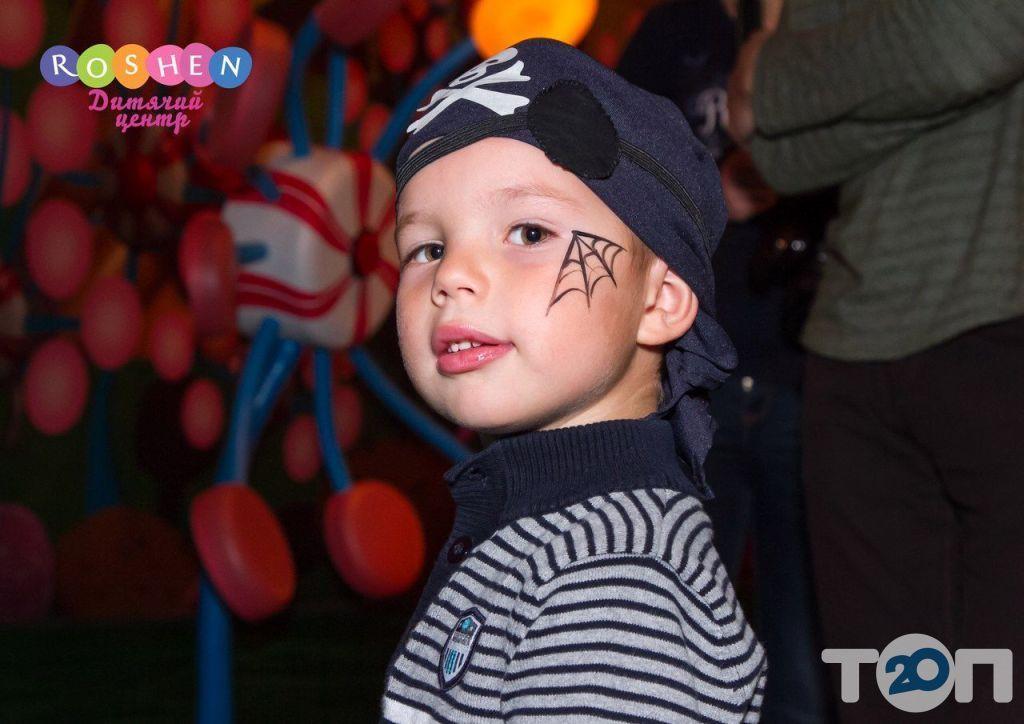 Roshen, детский развлекательный центр - фото 22