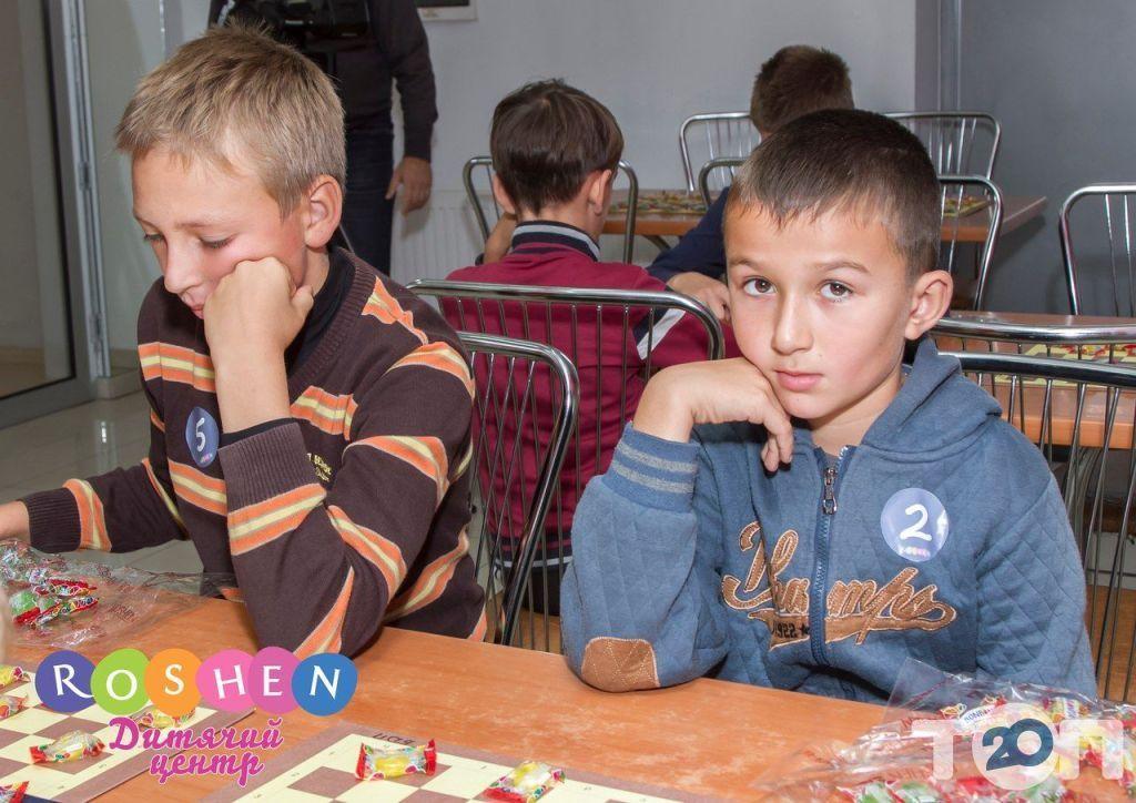 Roshen, детский развлекательный центр - фото 25