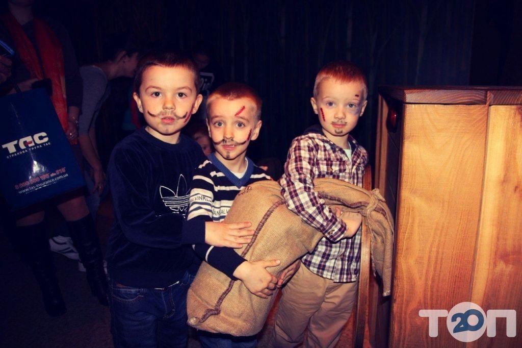 Roshen, детский развлекательный центр - фото 26