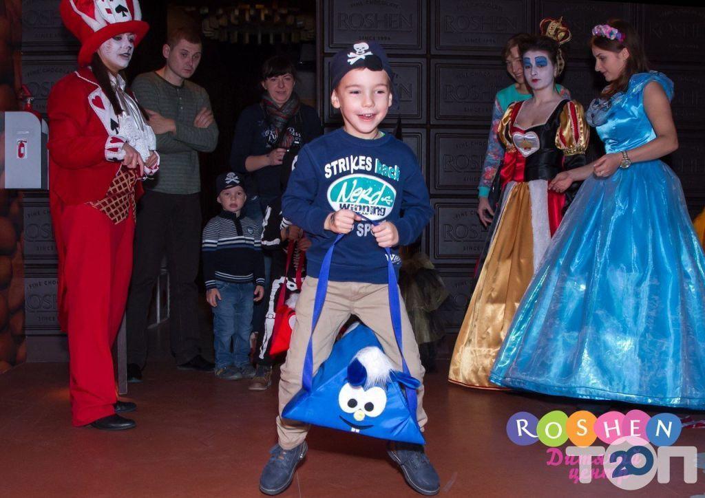 Roshen, детский развлекательный центр - фото 27