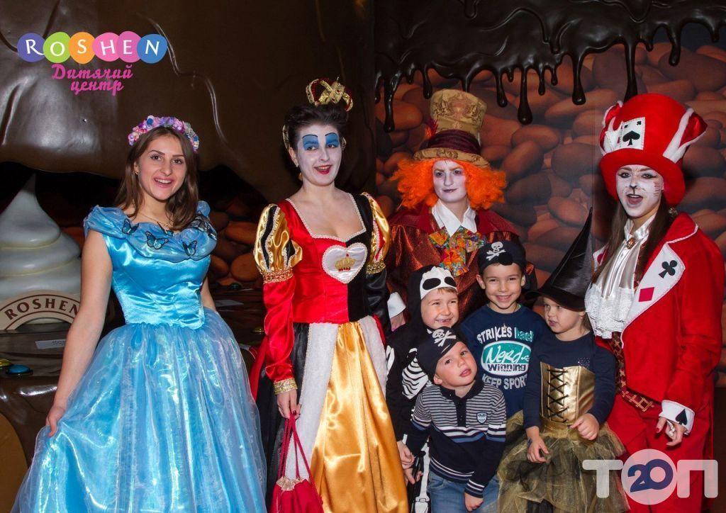 Roshen, детский развлекательный центр - фото 8
