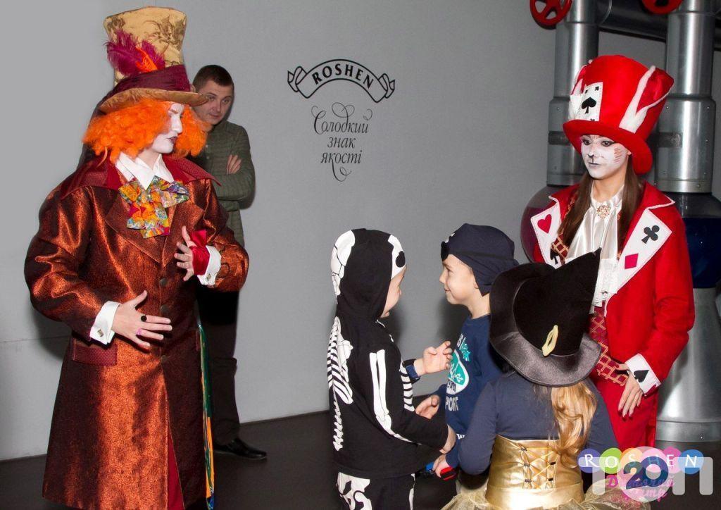 Roshen, детский развлекательный центр - фото 11