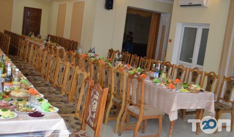 Диамант, ресторан европейской и украинской кухни - фото 1