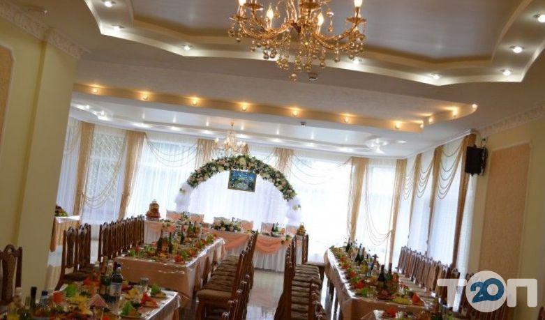 Диамант, ресторан европейской и украинской кухни - фото 2