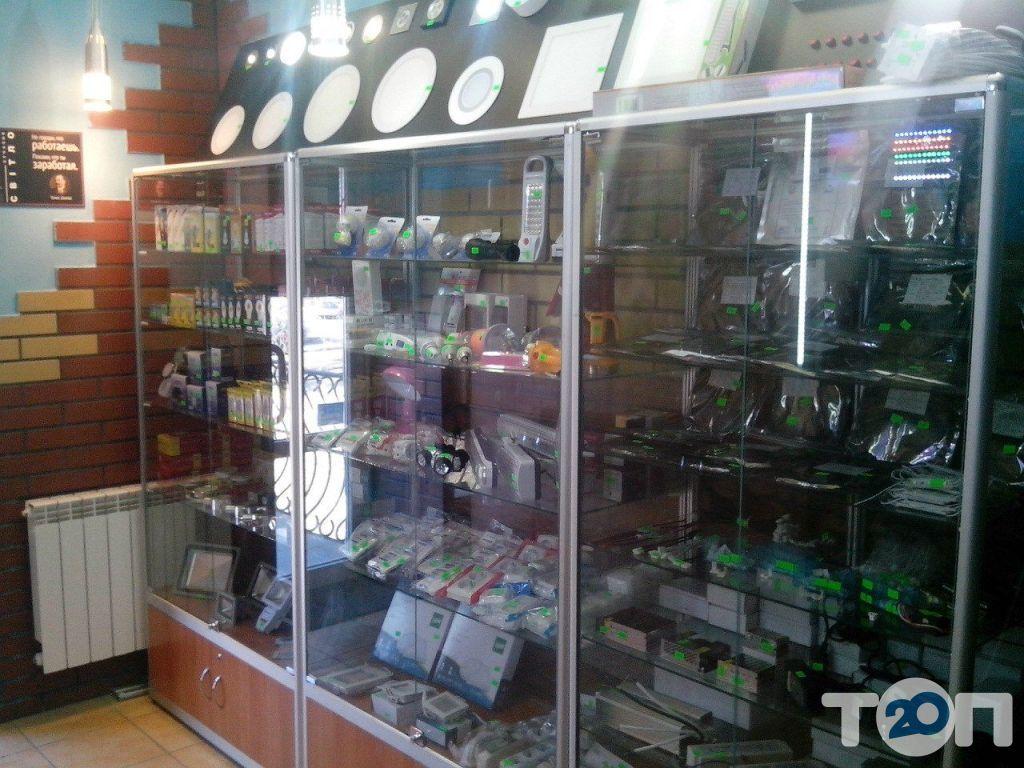 DioDom, магазин светла - фото 4