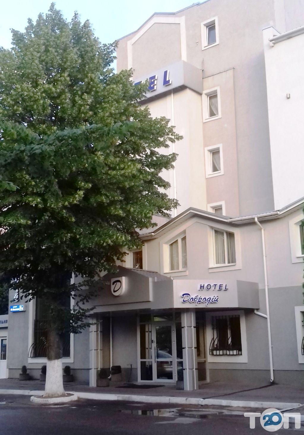 Добродий, отельный комплекс - фото 2