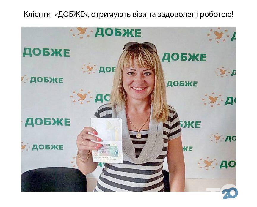 Добже, работа в Польше и в других странах Европы - фото 6