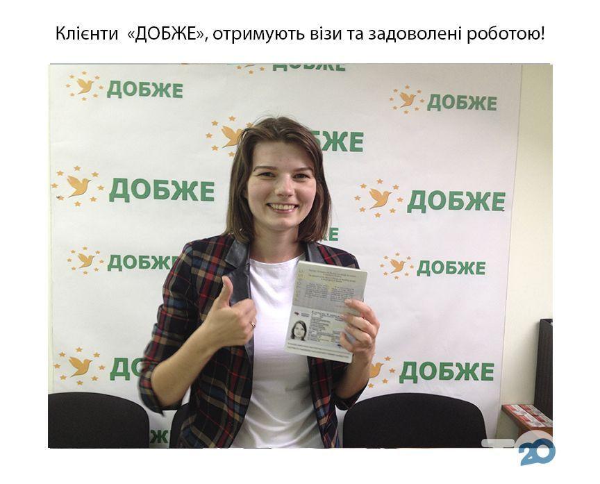 Добже, работа в Польше и в других странах Европы - фото 10