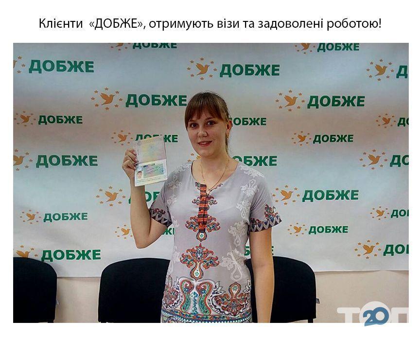 Добже, работа в Польше и в других странах Европы - фото 15