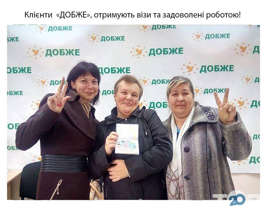 Добже, работа в Польше и в других странах Европы - фото 18