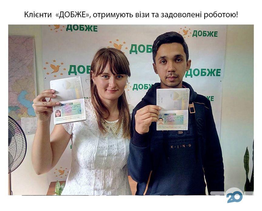 Добже, работа в Польше и в других странах Европы - фото 13