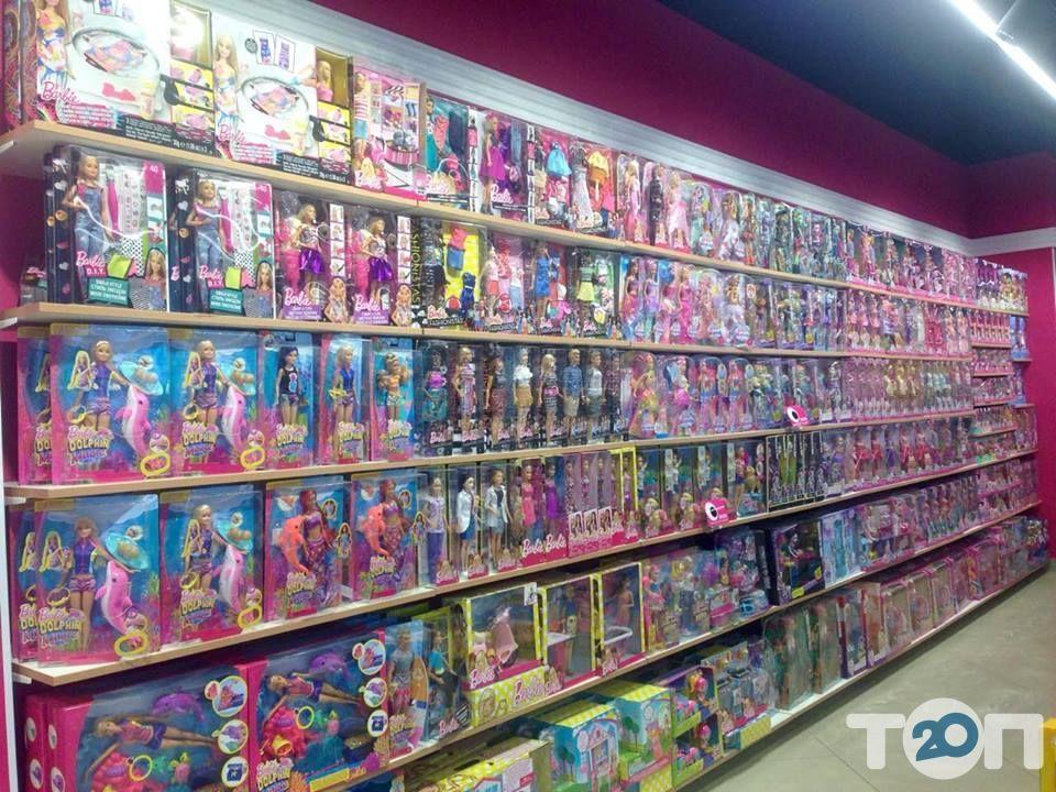 Дом игрушек - фото 1