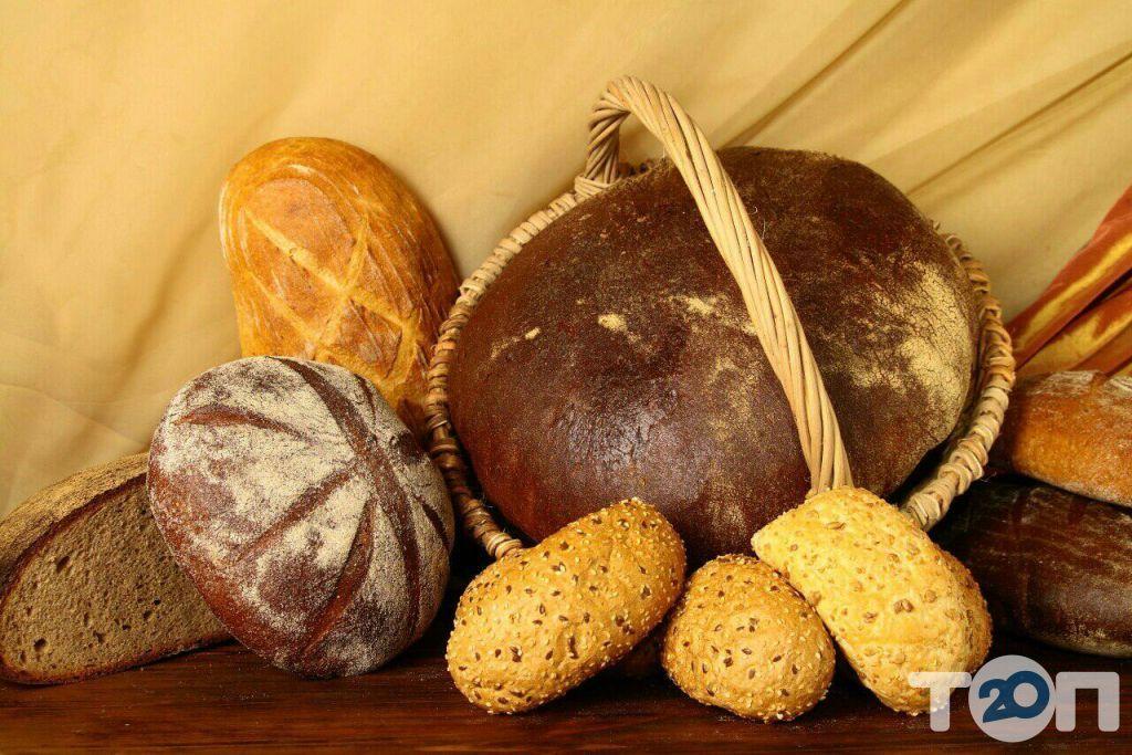 Домашний хлеб - фото 2