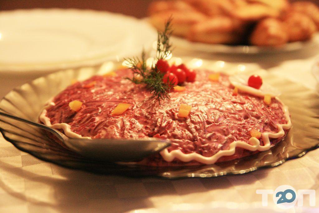 Смерека, кафе украинской кухни - фото 25