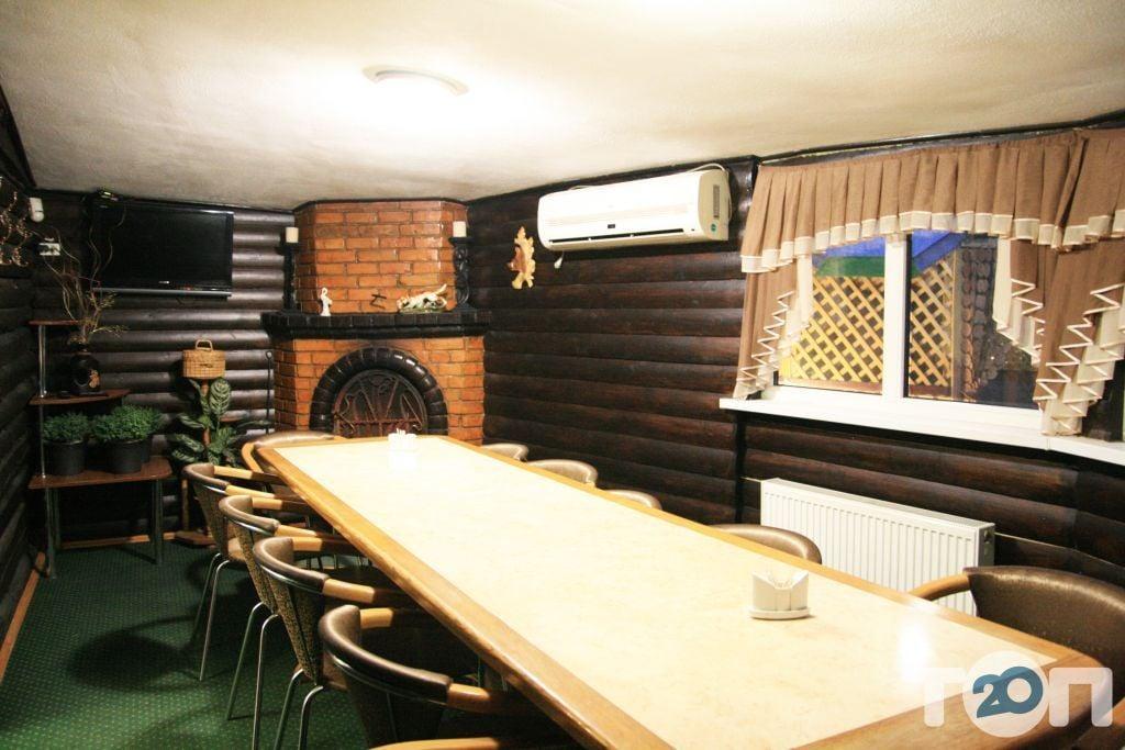 Смерека, кафе украинской кухни - фото 2
