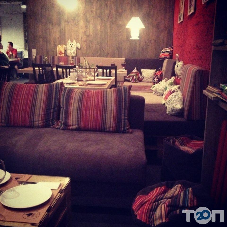 Мамонт, дружеская ресторация - фото 3