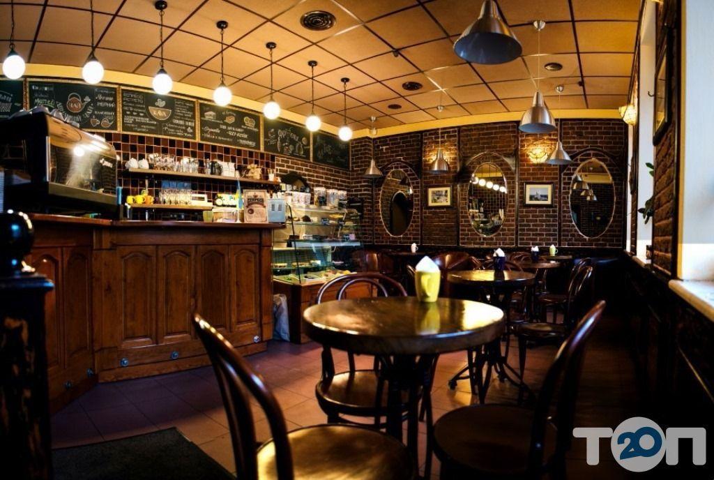 DRUZI & KAVA, кофейня - фото 1