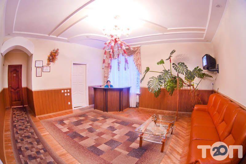Дубовый гай, комплекс отдыха - фото 8