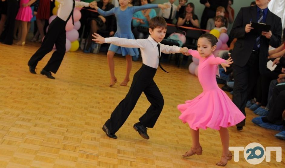 Эдельвейс, танцевальная студия - фото 2
