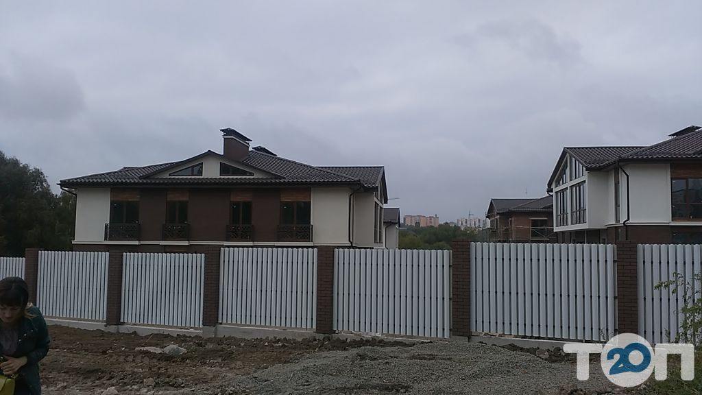 Eurovillage, коттеджный городок - фото 2