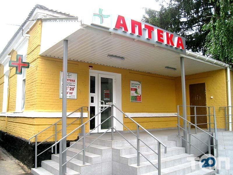 Евро Аптека - фото 3