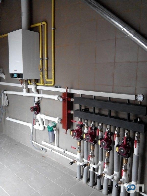 Евротерм, отопления вентиляции и кондиционирования - фото 6