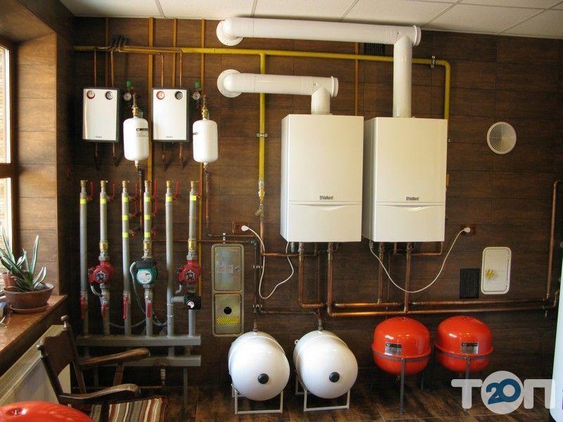 Евротерм, отопления вентиляции и кондиционирования - фото 9