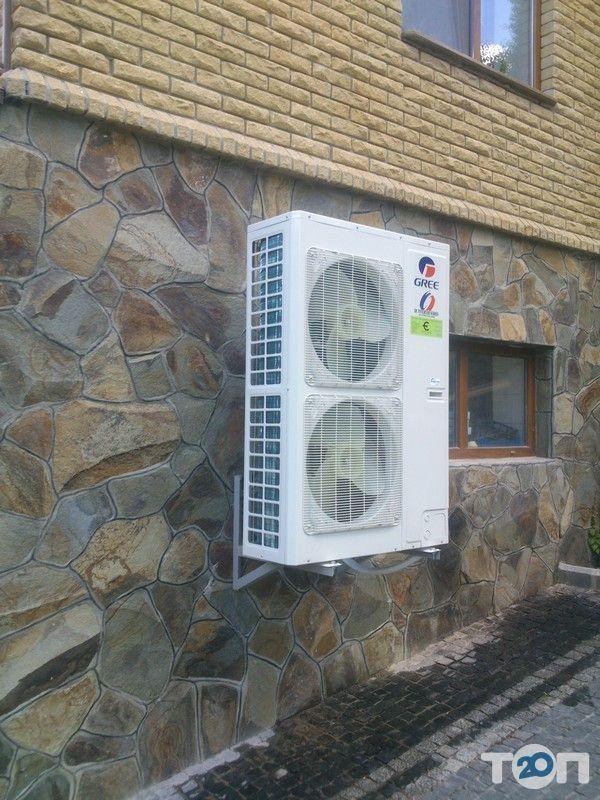 Евротерм, отопления вентиляции и кондиционирования - фото 10