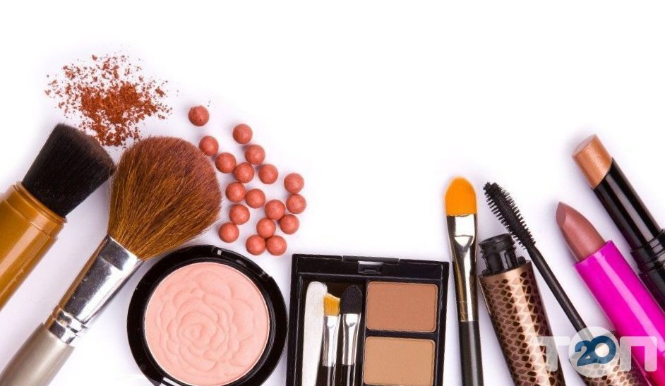 Farmasi, декоративная косметика и парфюмерия - фото 2