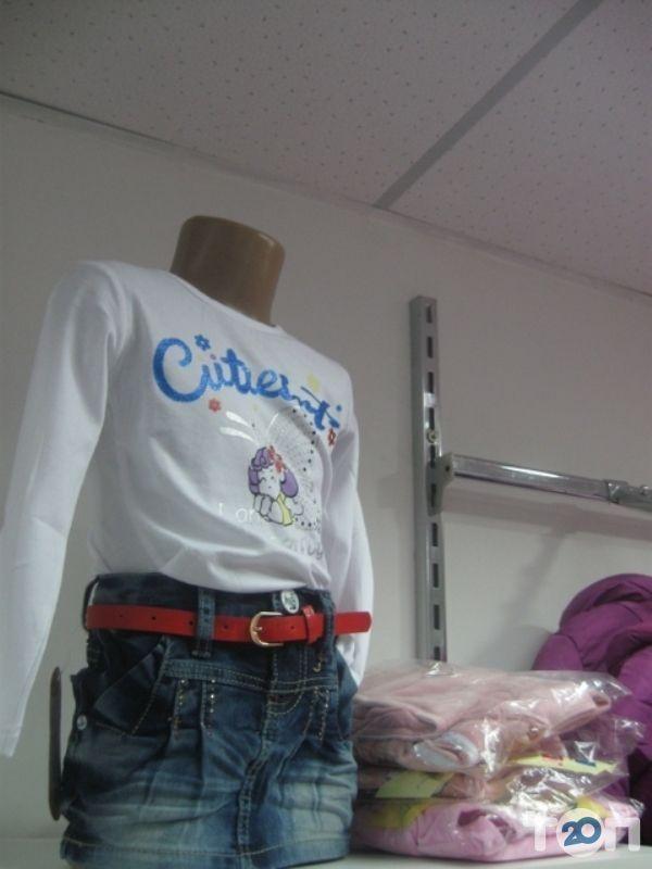 Фифочка и Франтик, магазин одежды - фото 2