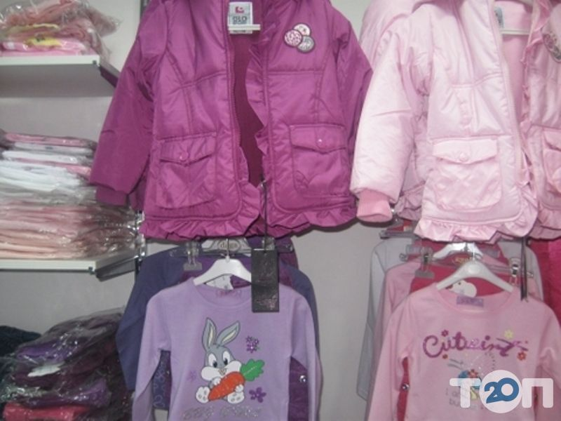 Фифочка и Франтик, магазин одежды - фото 5