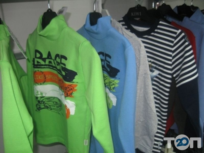 Фифочка и Франтик, магазин одежды - фото 3