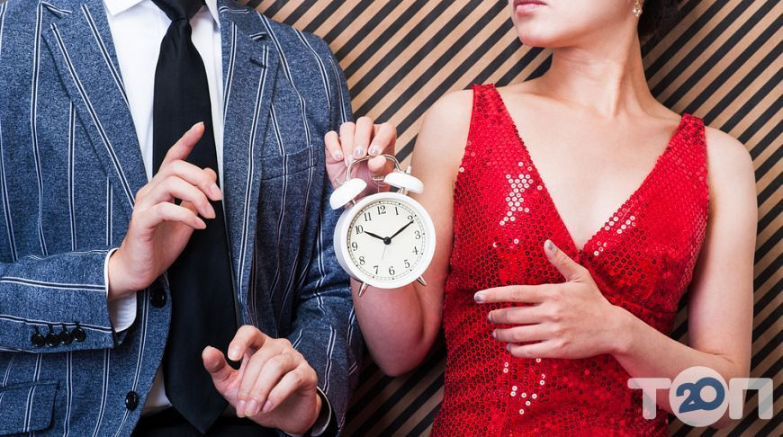 Flirt Party, скоростные знакомства - фото 2