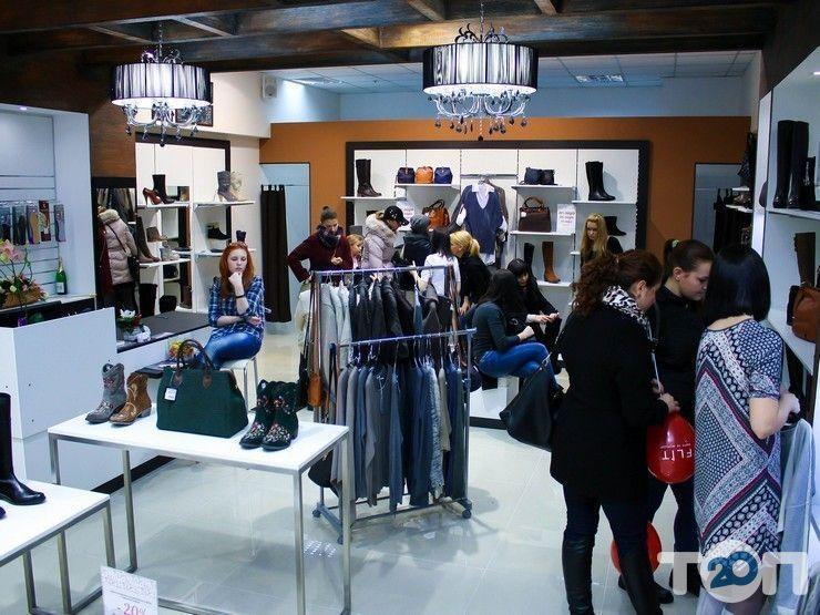 Flit, магазин обуви и аксессуаров - фото 2