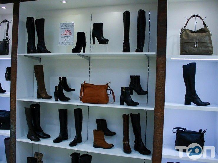 Flit, магазин обуви и аксессуаров - фото 4