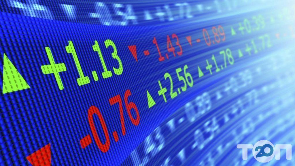 FOREX MMCIS group, международный валютный рынок - фото 2