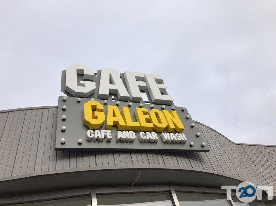 Galeon, автомойка и кафе - фото 5