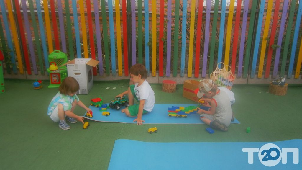 Гармония Детства, центр раннего развития - фото 20