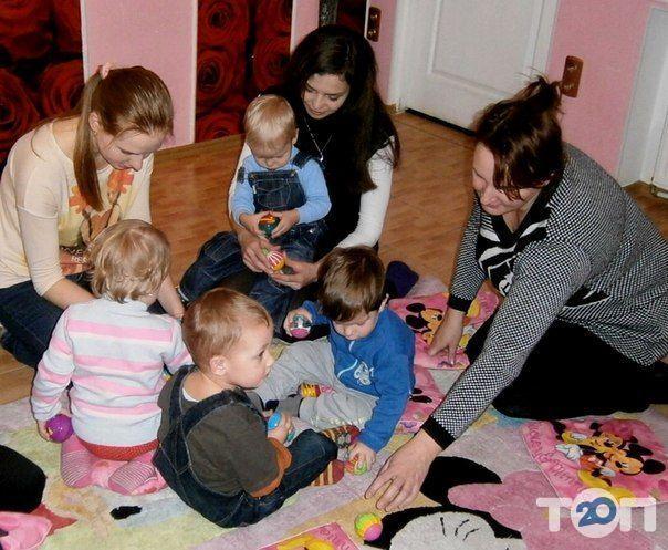 Гармония Детства, центр раннего развития - фото 2